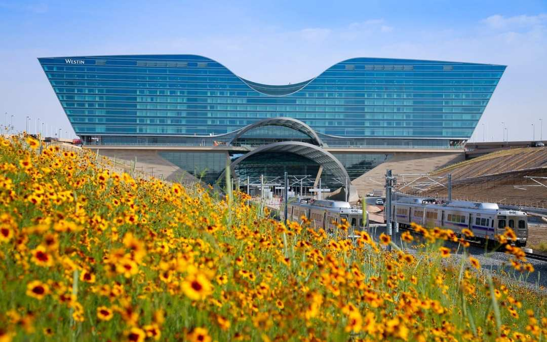 Marriott Is Blocking Information Needed to Monitor Management of Denver International Airport's Hotel