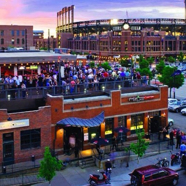 the best rooftop patio bars in denver