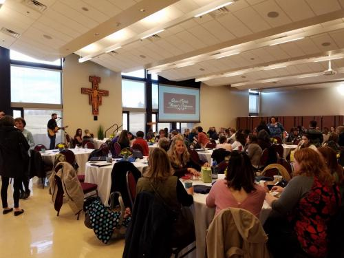Denver Catholic Women's Conference
