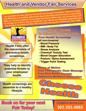 denver-colorado-elevate-foundation-health-fair-handout-graphic