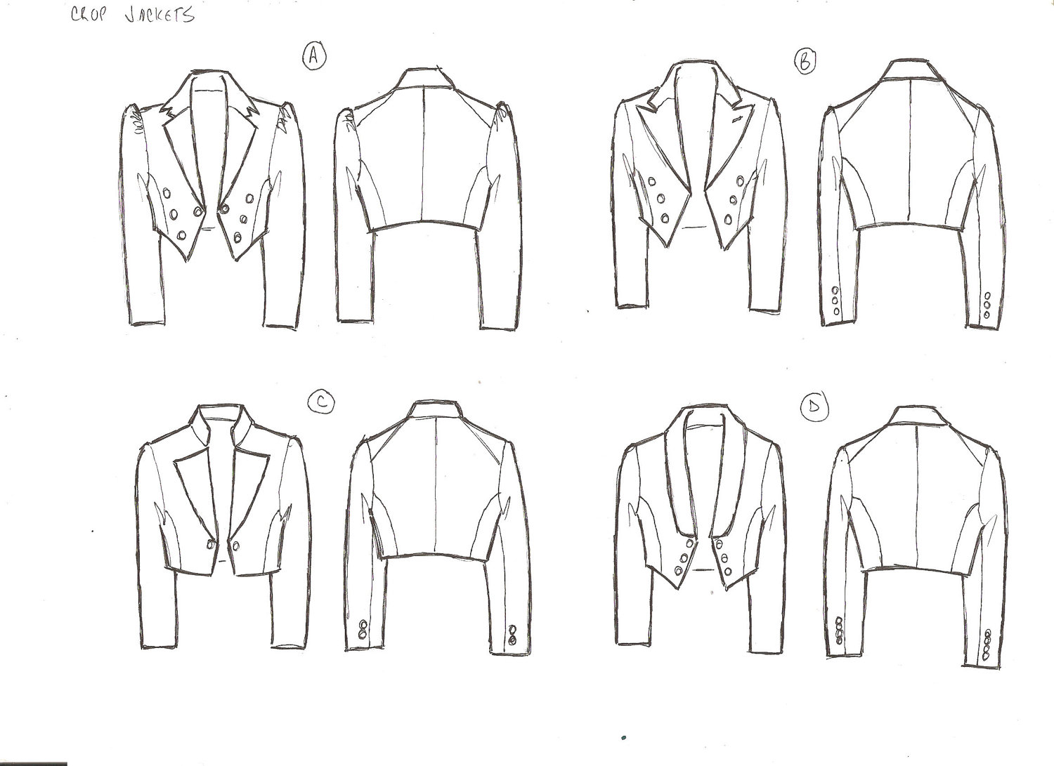 Women's Tailcoats and Tuxes—For Lesbian Weddings and