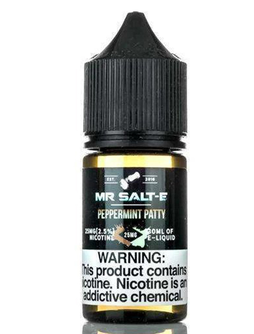 Sameday Delivery | Mr. Salt-E Mr.-Salt-E-RY4 - Nicotine Salt 30ml