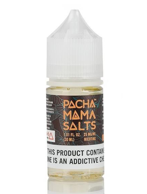 Same day Delivery | Pacha Mama - Salts Icy Mango 30ml- Online vapestore