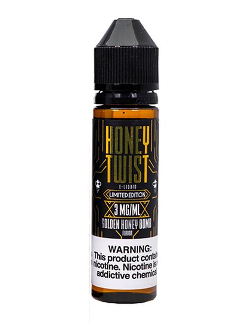 Sameday Delivery | Honey Twist Honey Bomb 60ml Ejuice