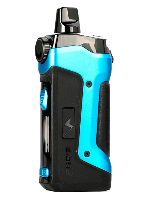 Same day Delivery | GeekVape Aegis Boost PLUS Kit - Online vapestore
