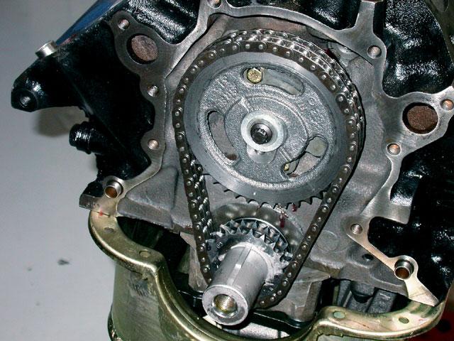 2003 Hyundai Sonata Timing Mark Diagram 2  Cylinder Engine Timing Chain Express Car Care Of Denver