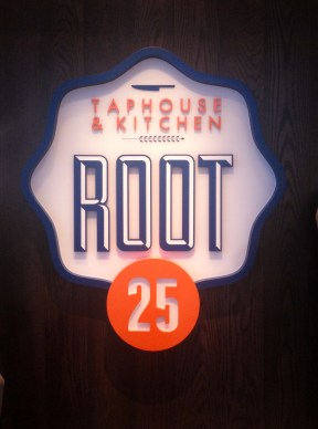 Root25 Taphouse & Kitchen