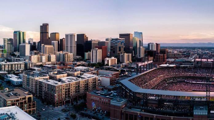 Home - City and County of Denver