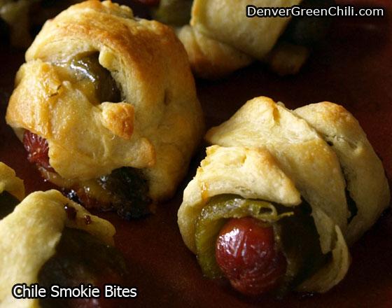 Chile Smokey Bites