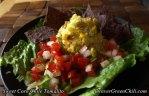 Corn tomalito - spoonbread