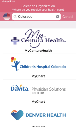 Mycenturahealth Patient Portal : mycenturahealth, patient, portal, Frequently, Asked, Questions, Denver, Health