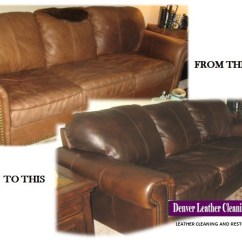 Denver Sofa Cleaning Cheap And Best Sets In Chennai Leather Company Restoration Before Dyeing