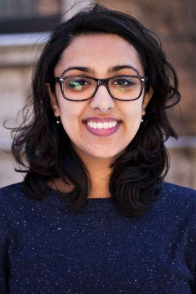 Saira Malhotra, MSW