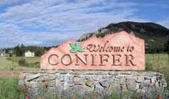 Conifer Homes for Sale