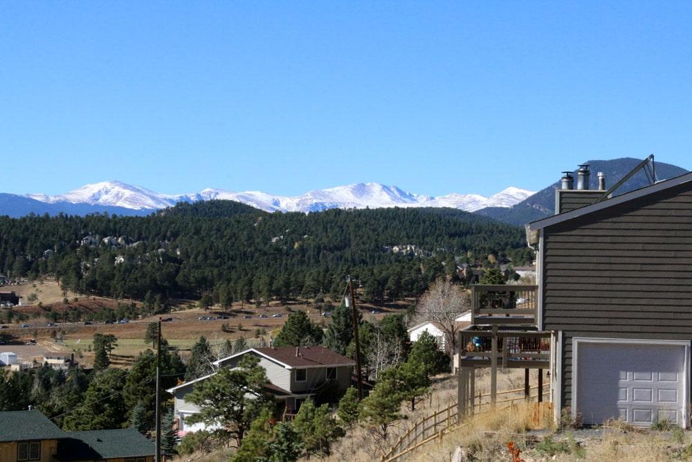 El Pinal Evergreen Colorado