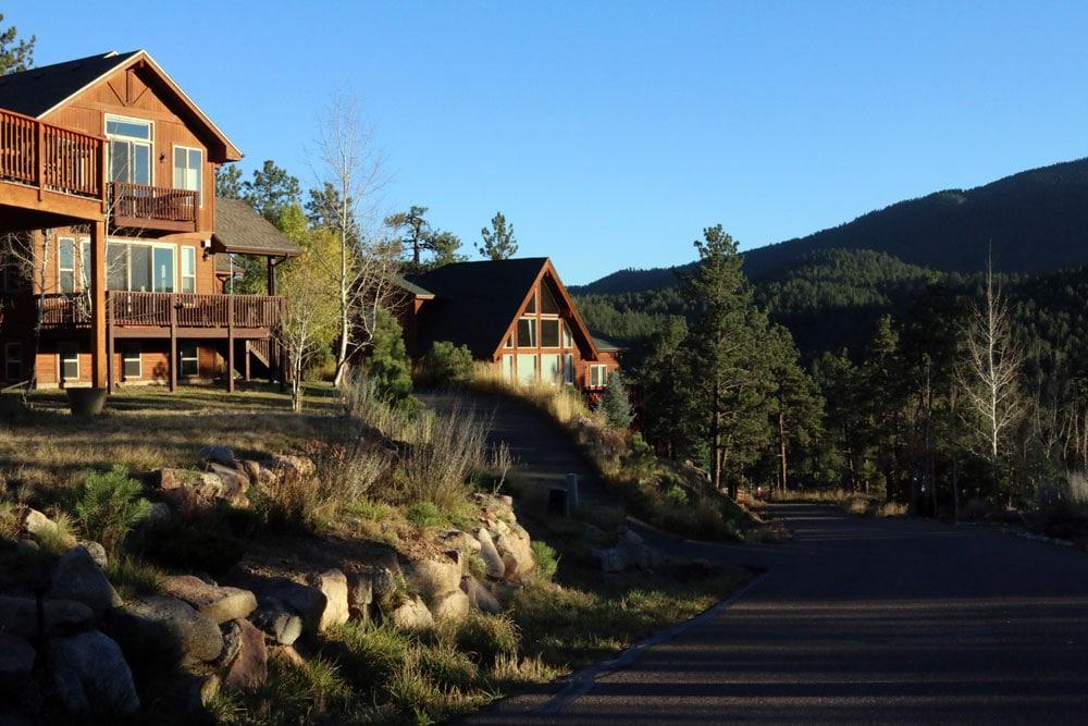 Sunset Ridge Estates