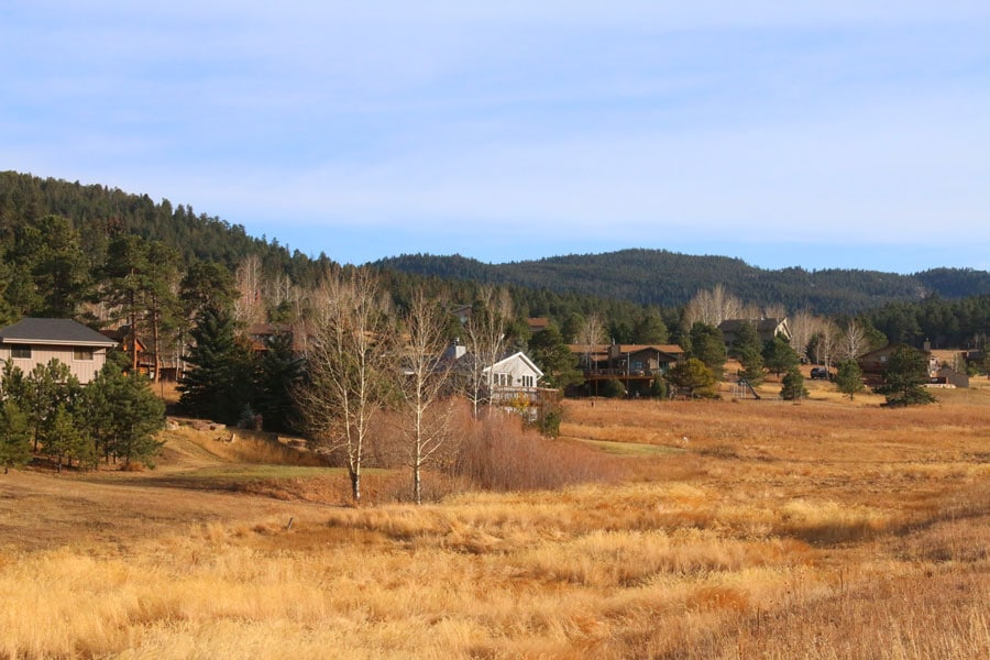 Evergreen Meadows Houses For Sale