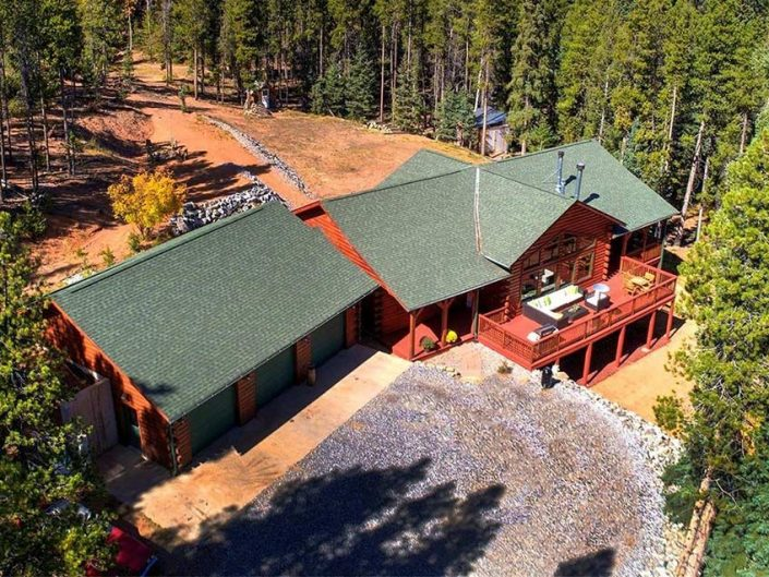 Conifer Co Homes For Sale