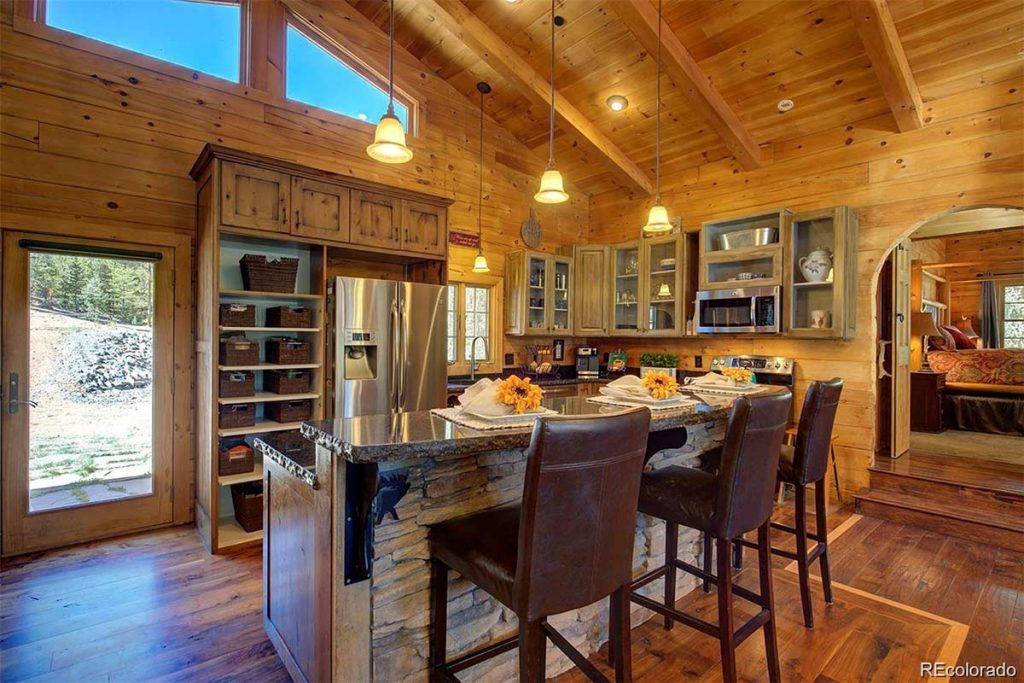 conifer co luxury homes for sale