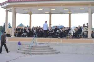 denver municipal band