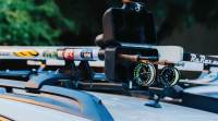 Fly Fishing Rod Carrier - The Rod Vault from Denver Outfitters