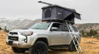 Roof Tents & Roof Top Tent