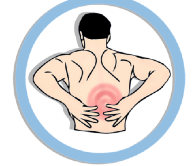 Cold Therapy Lower Back Pain