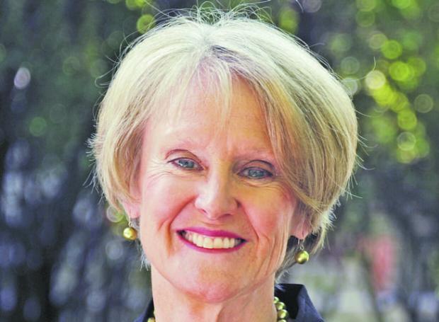Beth McCann, candidate for Denver district attorney.