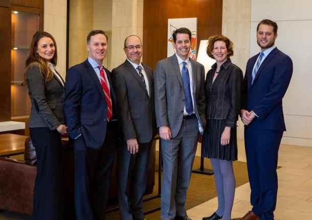 DPWM Team Pic