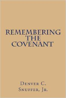 Remembering the Covenant, Vols. 1 - 5