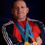 Rulon Gardner, Olympic Wrestler