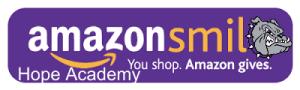 AmazonSmileHopeAcademy