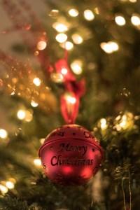 ChristmasRed