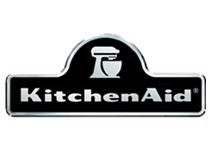 KitchenAid logo, KitchenAid repair center