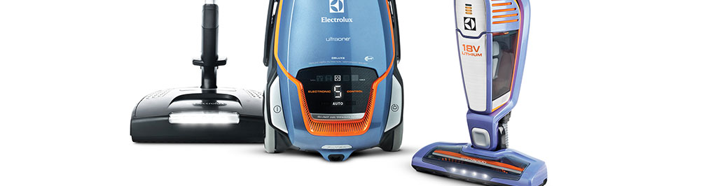 Electrolux UltraCollection Vacuum Cleaners Colorado Dealer Store
