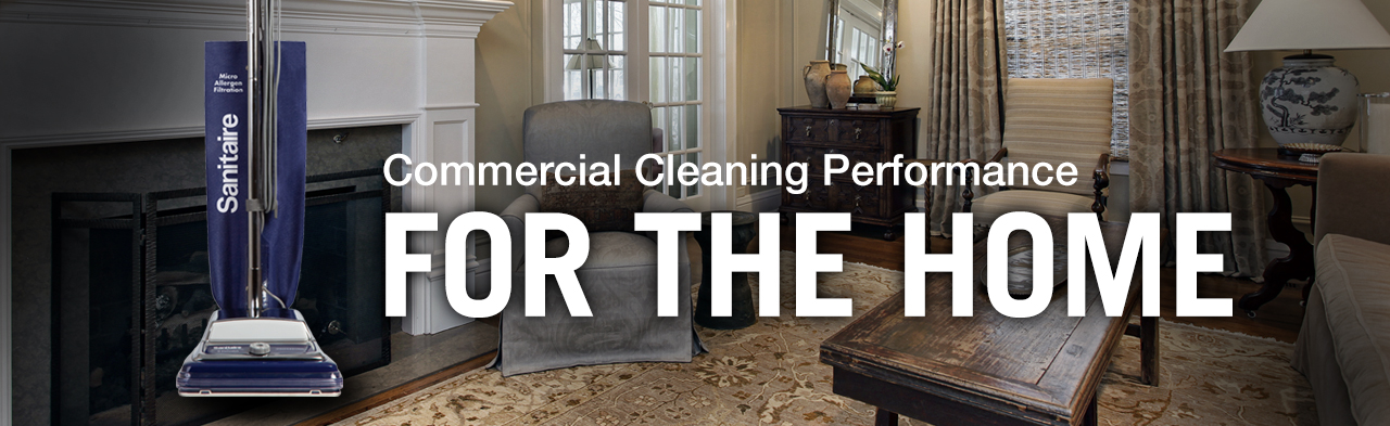 Commercial Vacuum Cleaners in Denver, Colorado