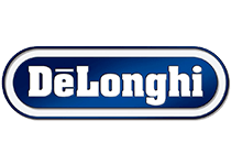 DeLonghi coffee & espresso machines repair and sales