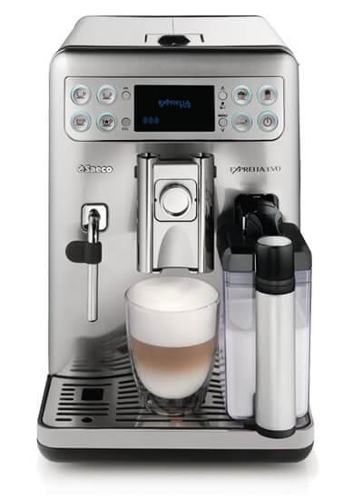 Saeco espresso coffee machine