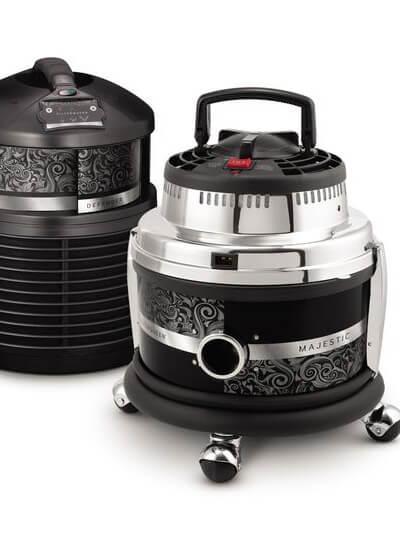 Filter Queen Vacuums