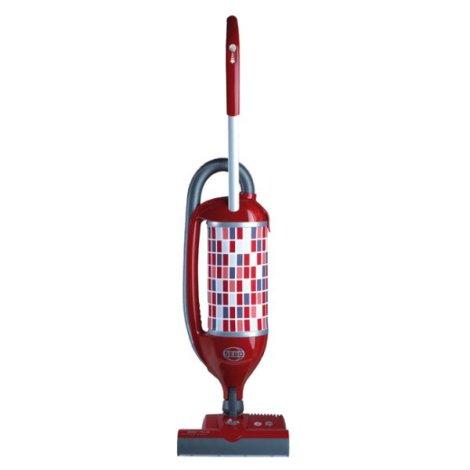 SEBO FELIX 1 Premium Upright Vacuum Cleaner Red