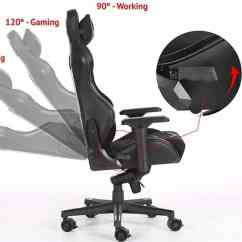 Gaming Chair Reviews 2016 King Hickory And 1 2 8 Best Chairs In 2019 Buyer S Guide