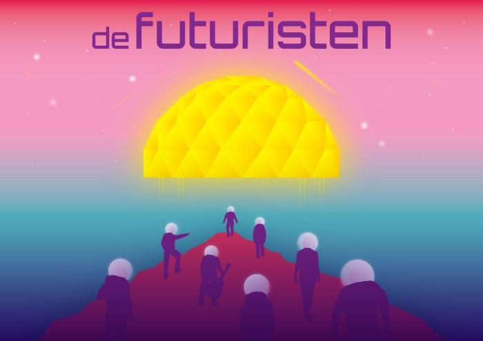 De Futuristen
