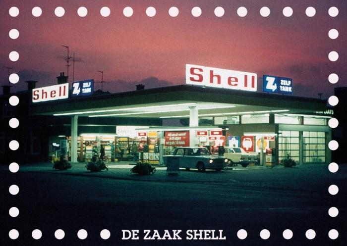 De zaak Shell