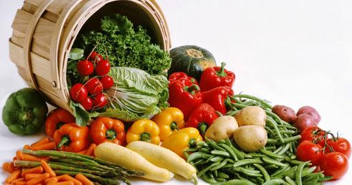 Manfaat Mengonsumsi Sayur Mayur