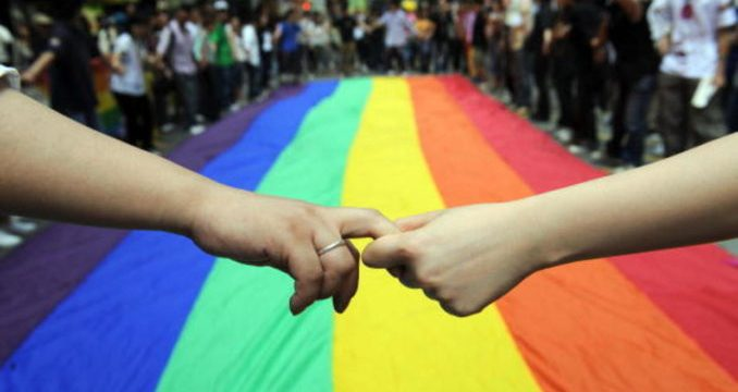 Junio mes del Orgullo LGBTQ…..