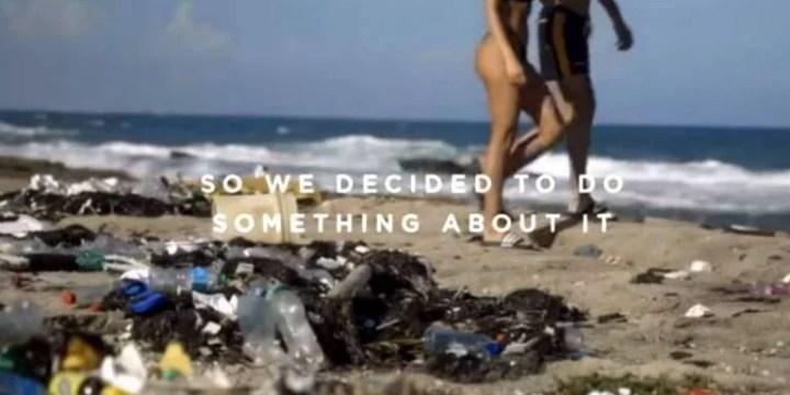 Con la «película más sucia» de su historia, Pornhub lucha para salvar al planeta