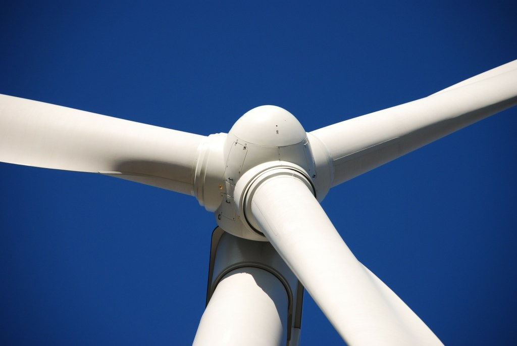 Denzil Walton writer for renewable energy industry