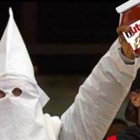Nutella y el 'Ku Kux Klan'