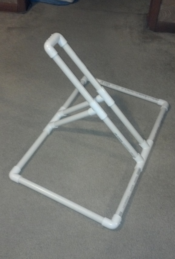 fishing chair with rod holder cooling mat for pvc bike plans | newhairstylesformen2014.com