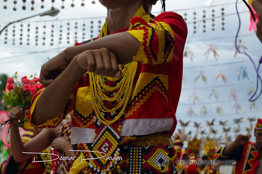 Paladong Festival 2017 Roxas
